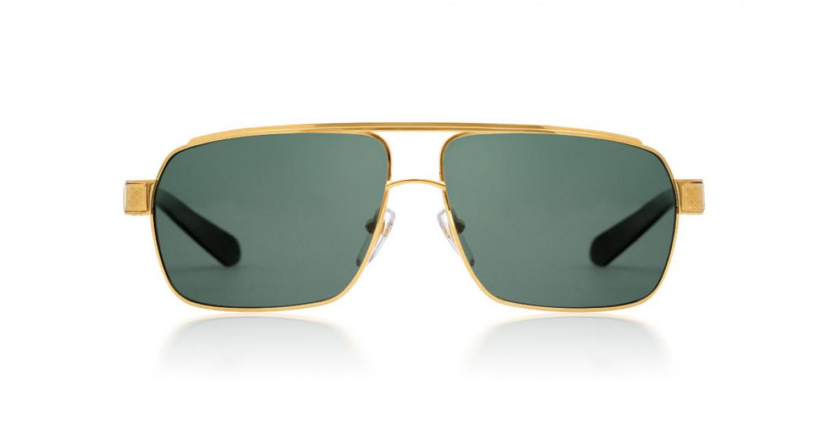 Okulary słoneczne MAYBACH THE BLUES Z28