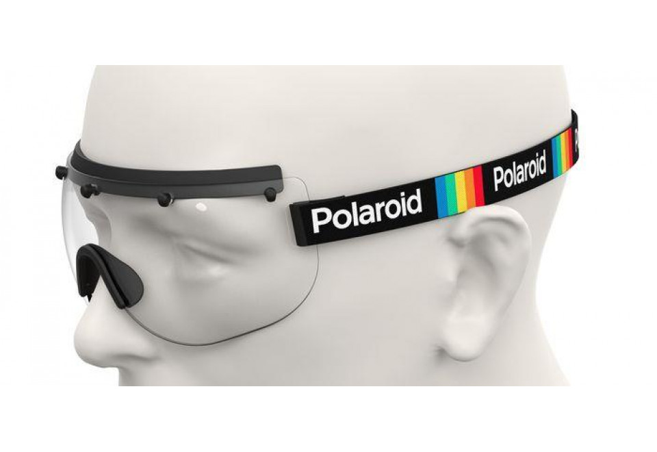 POLAROID PROTECTIVE GOGGLES STAYSAFE1