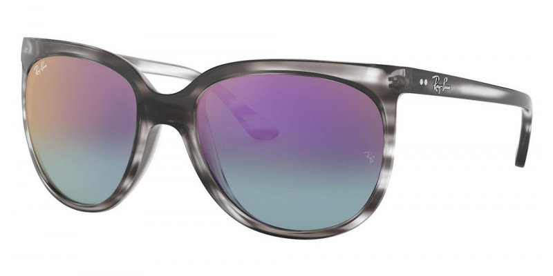 Ray-Ban RB4126 CATS 1000 6430T6