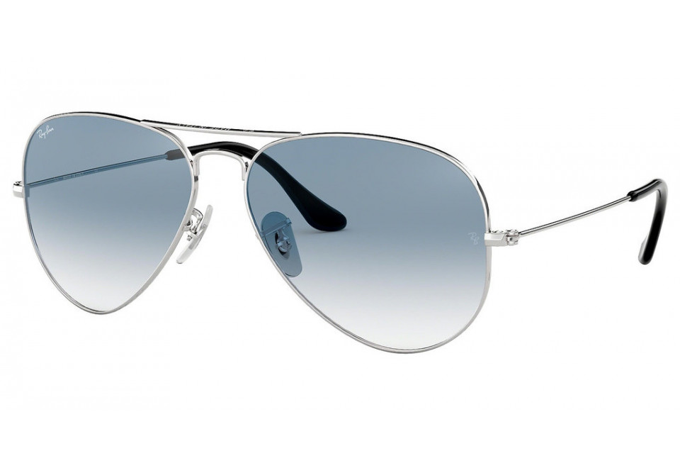 Ray-Ban RB3025 AVIATOR LARGE METAL 003/3F