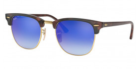 CLUBMASTER RB3016 990/7Q