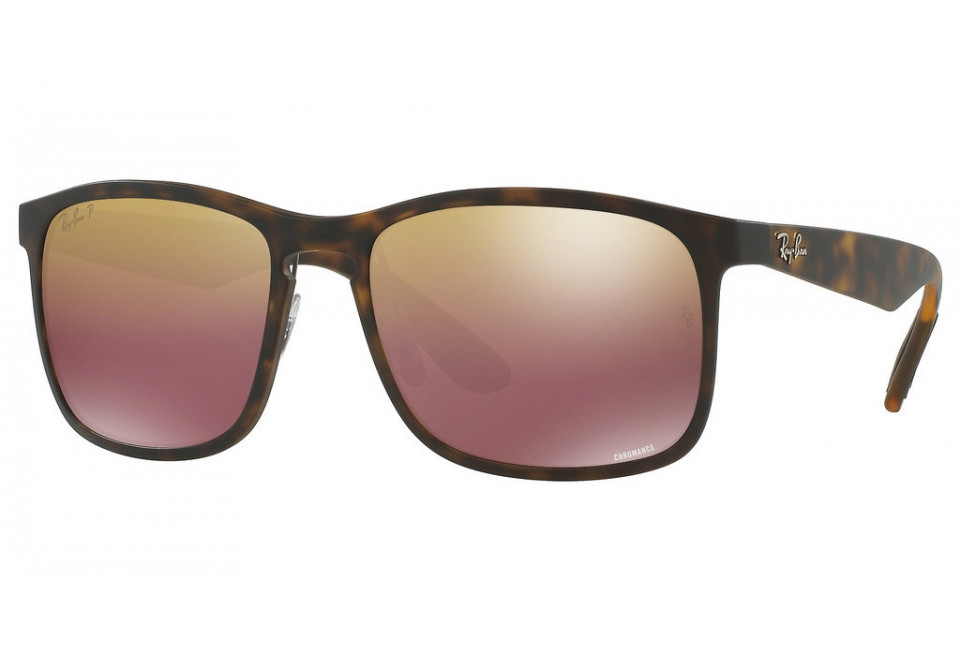 Ray-Ban RB4264 894/6B POLARIZED