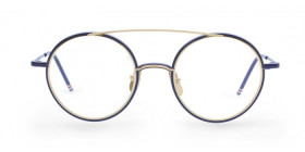 TB108 NVY/GLD optical