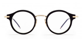 TB807 BLK/GLD optical